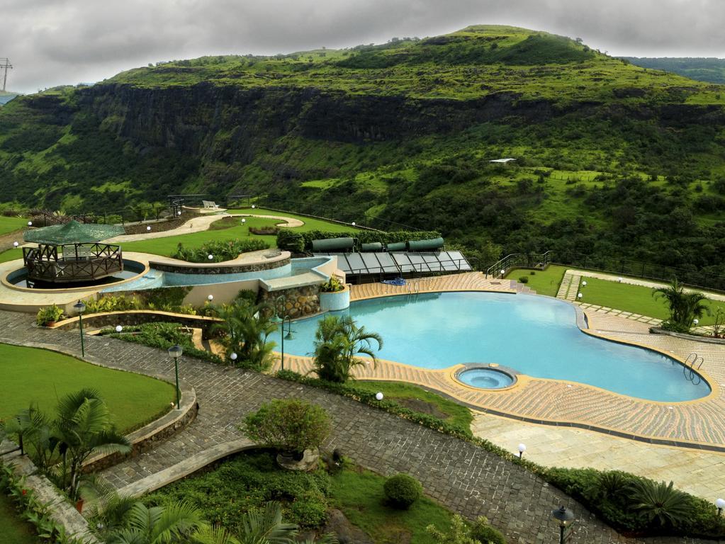 Upper Deck, Romantic Resorts Near Mumbai