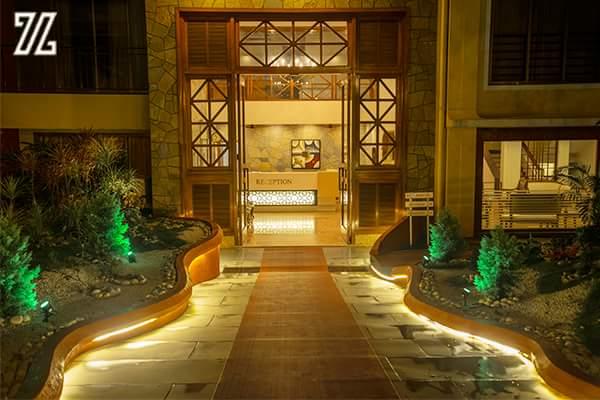Zara's Resort, Khandala