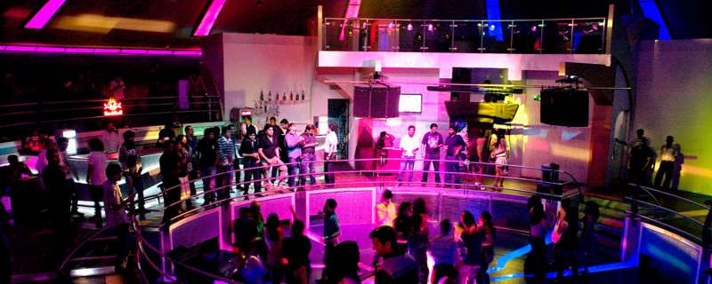Nightlife Of Pune 9 Happening Places To Visit In Pune At