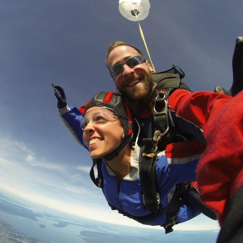 skydive snohomish, Best Places In The World To Go Skydiving,  Best Places To Skydive In The World