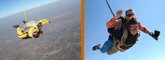 victoria falls skydive, Best Places In The World To Go Skydiving,  Best Places To Skydive In The World