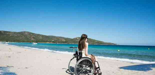 Candolim Beach Hosts Wheelchair Accessible Beach Festival #BeachFest2017