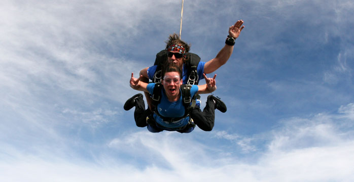 wollongong skydivev, Best Places In The World To Go Skydiving,  Best Places To Skydive In The World