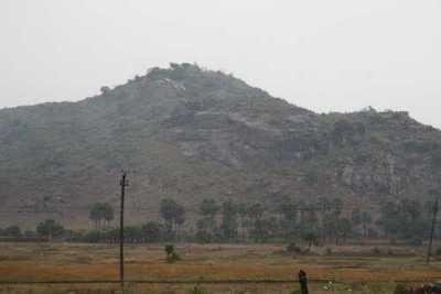 Brahmayoni Temple