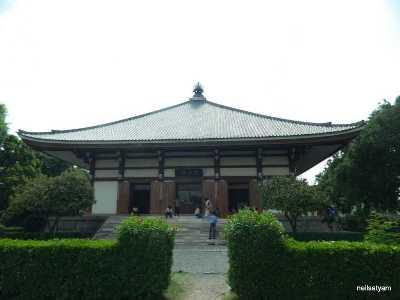 Indosan Nippon Japanese Temple