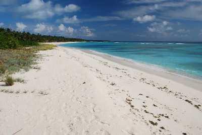 how to visit lakshadweep islands