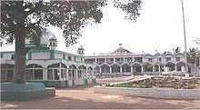 Nellikunnu Mosque