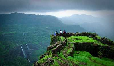 8 Majestic Forts in Lonavala for a Peek into the Past