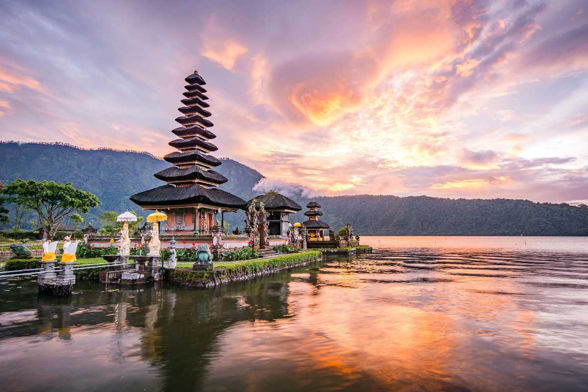 Bali Indonesia Tourism (2020) Travel Guide Top Places