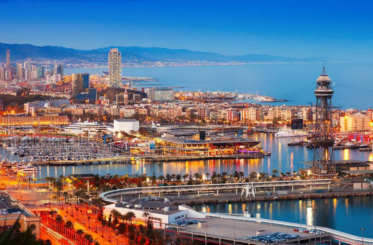 29 Barcelona Attractions & Sightseeing - Top Tourist ...