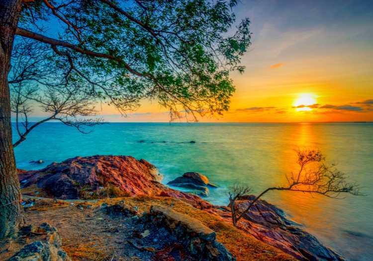 Best Time To Visit Batam > Weather, Temperature & Season