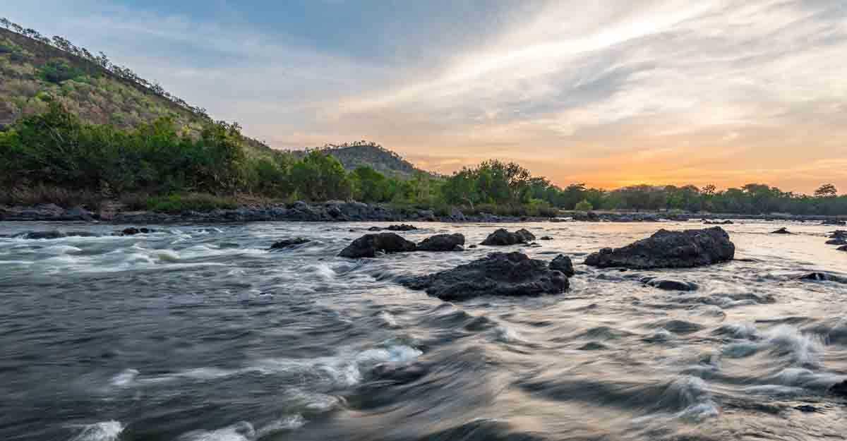 Bheemeshwari Tourism 2020 Karnataka Gt Top Places