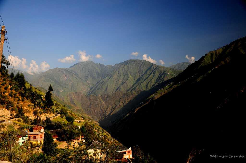 Chamba Tourism (2021) - Himachal Pradesh > Top Places