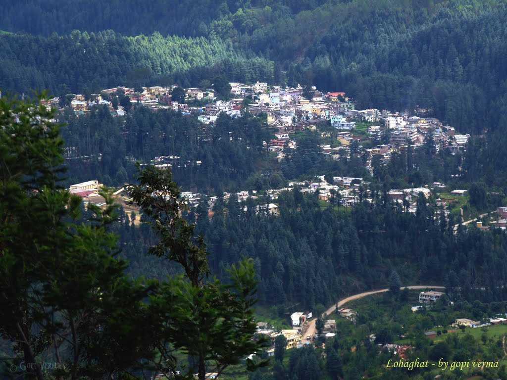 Champawat Tourism (2020) - Uttarakhand > Top Places ...