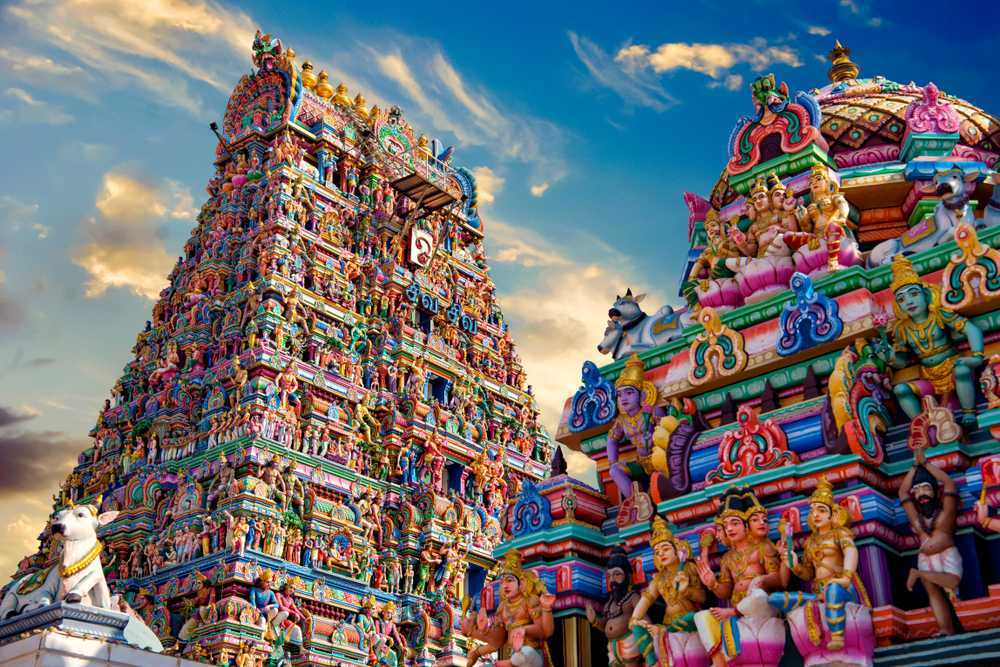 42 Places To Visit In Chennai (2019) Tourist Places, Things