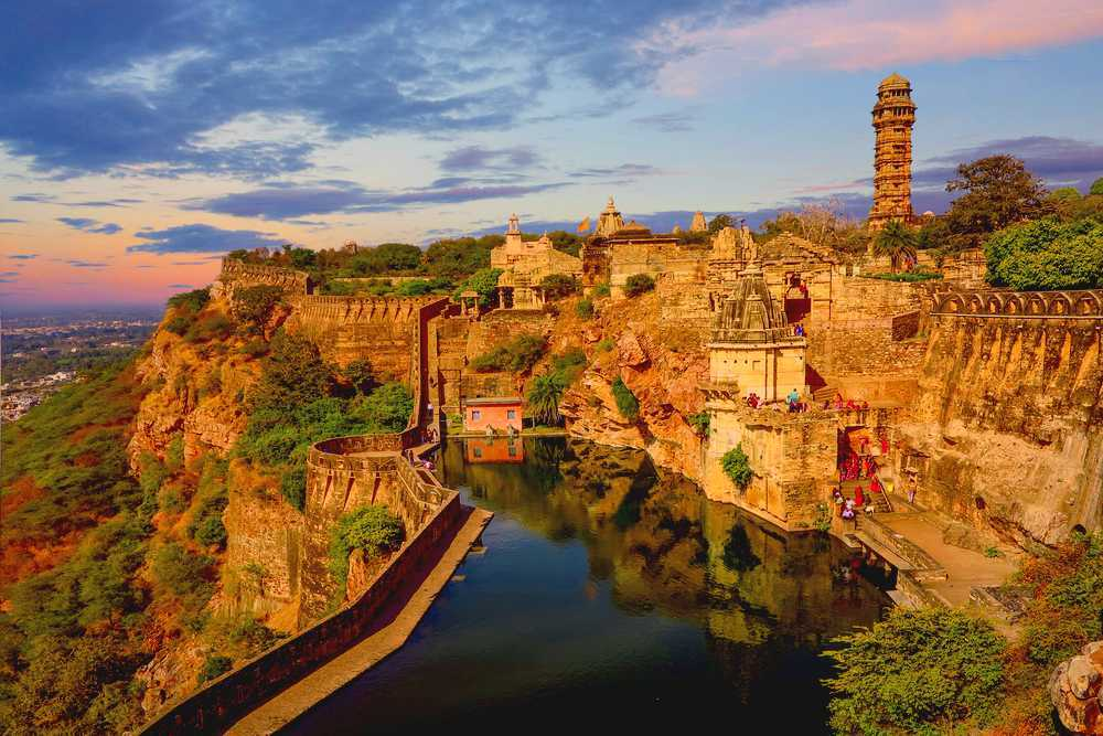 Chittorgarh Tourism (2021) - Rajasthan > Top Places, Travel Guide