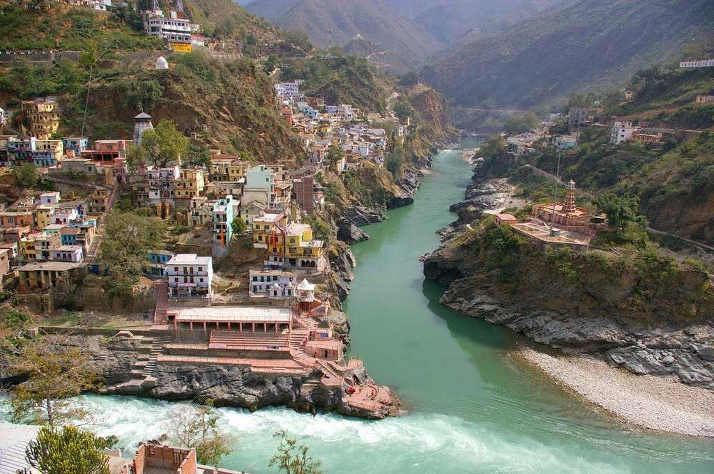 Hotels In Rishikesh Near Ganga