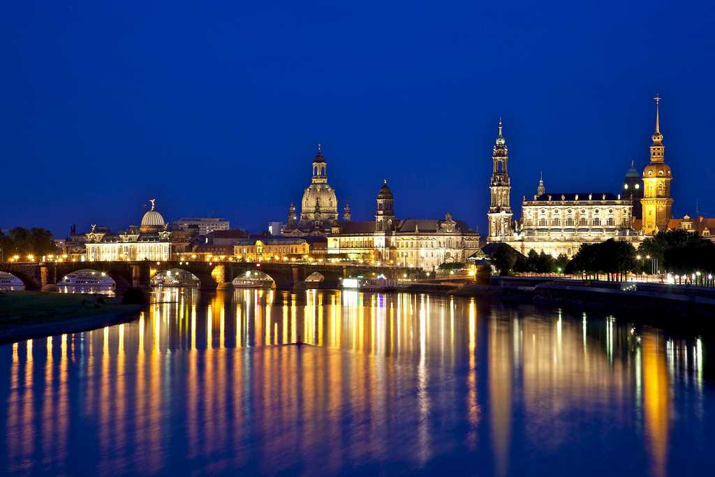 Video Dresden