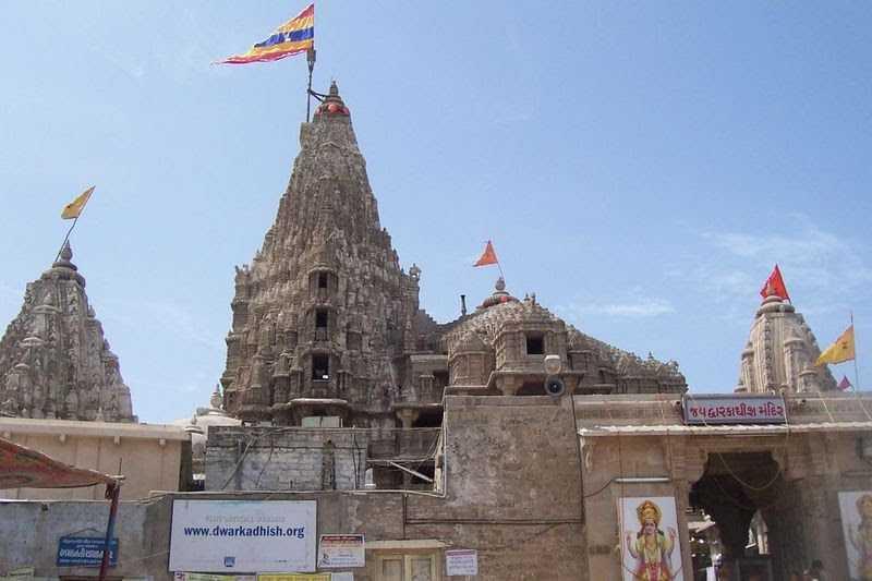 Dwarka Tourism 2018 Gujarat Gt Best Temples Beaches
