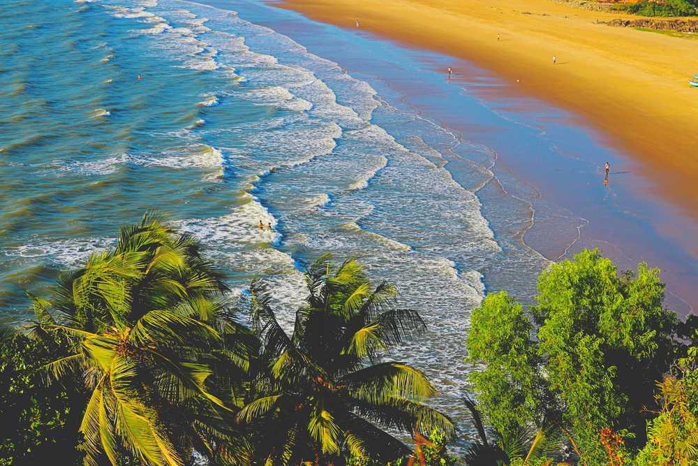 Gokarna Tourism 2019 Karnataka Gt Top Beaches Things To Do