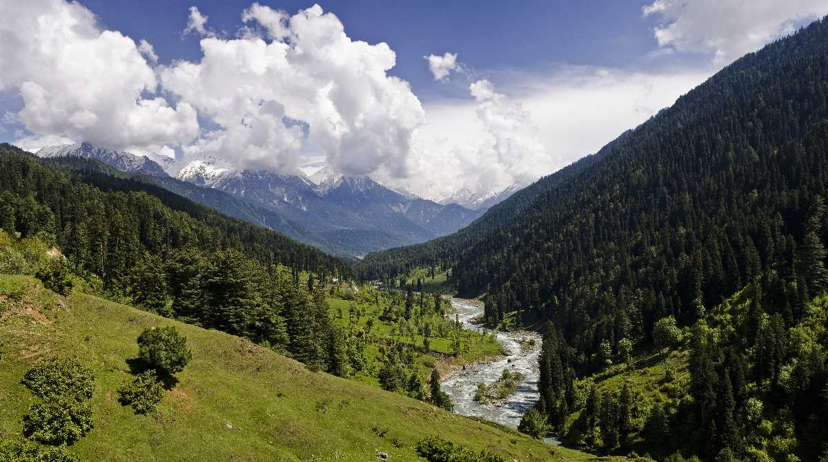 42 Places to visit in Jammu & Kashmir | Tourist places in