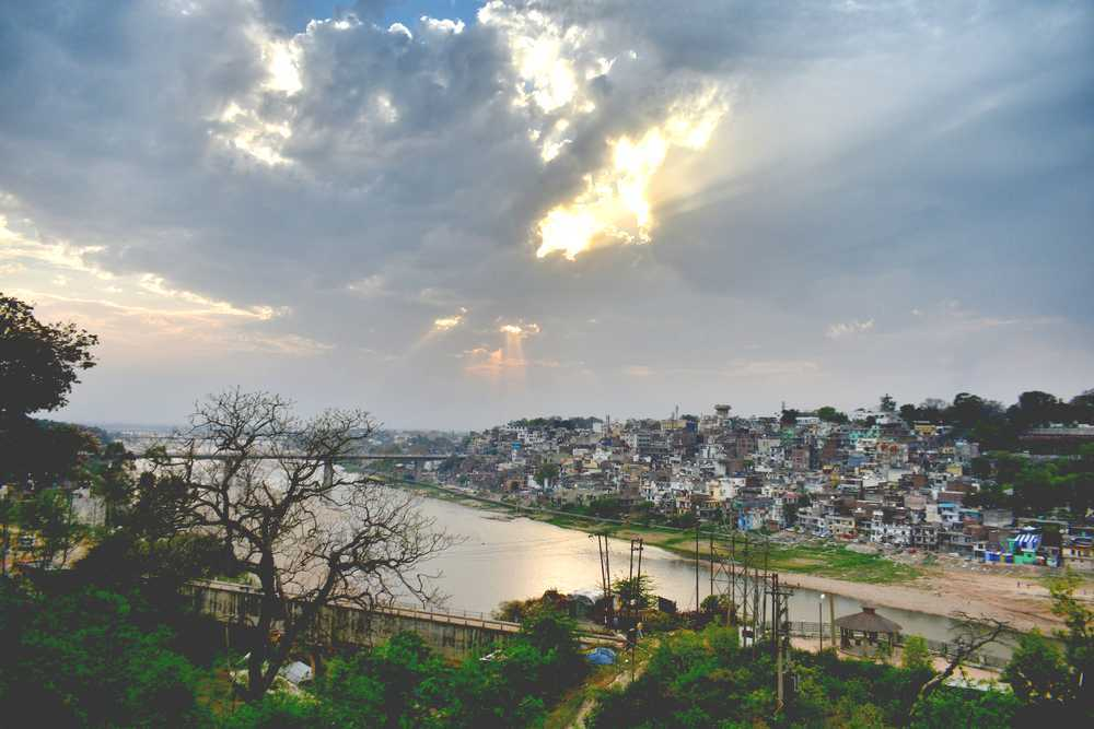 Best Time To Visit Jammu > Weather, Temperature & Season