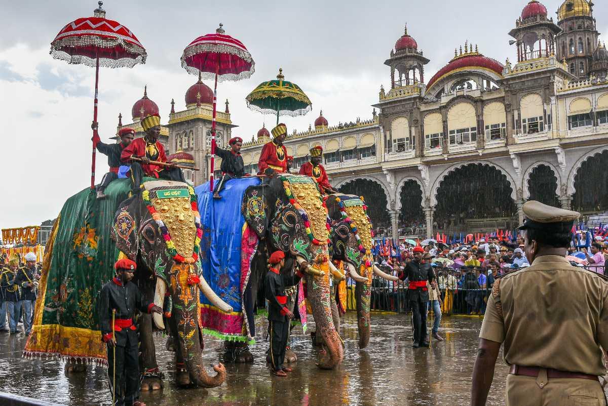 Karnataka, India Tourism (2019) > Travel Guide, Best Places