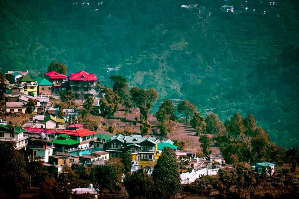 Kasauli Tourism (2021) - Himachal Pradesh > Top Places, Travel Guide