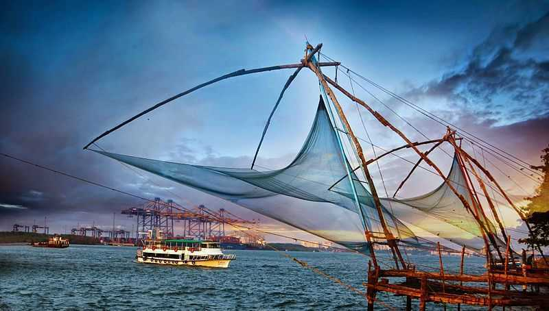 Image result for kochi tourism