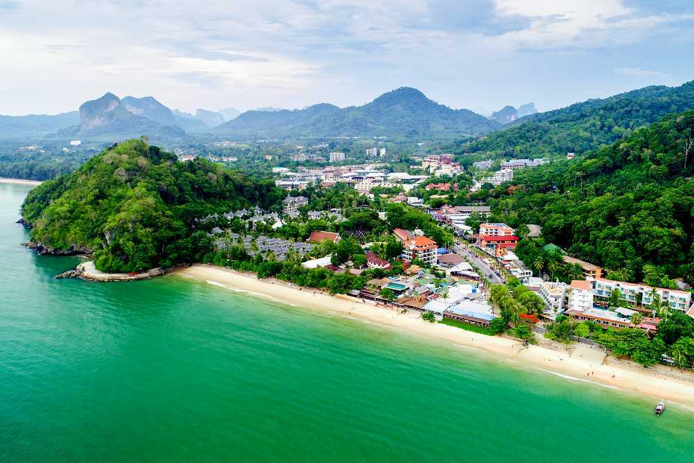 Best Time To Visit Krabi Weather Temperature Season