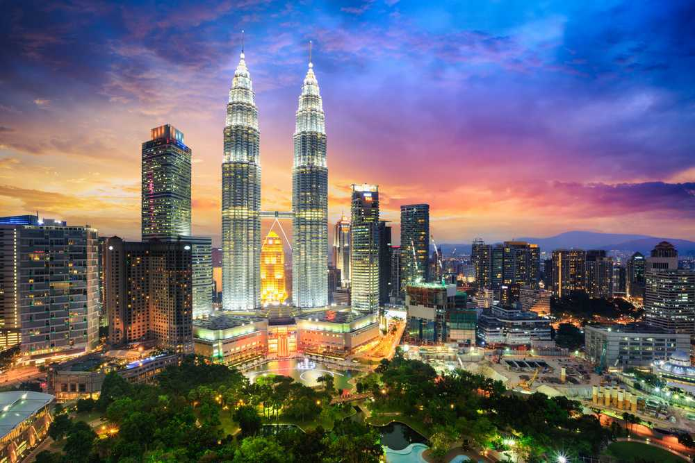 Malaysia time to pst