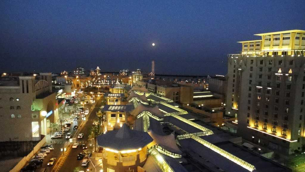 12 Places To Visit In Kuwait City Top Tourist Attractions