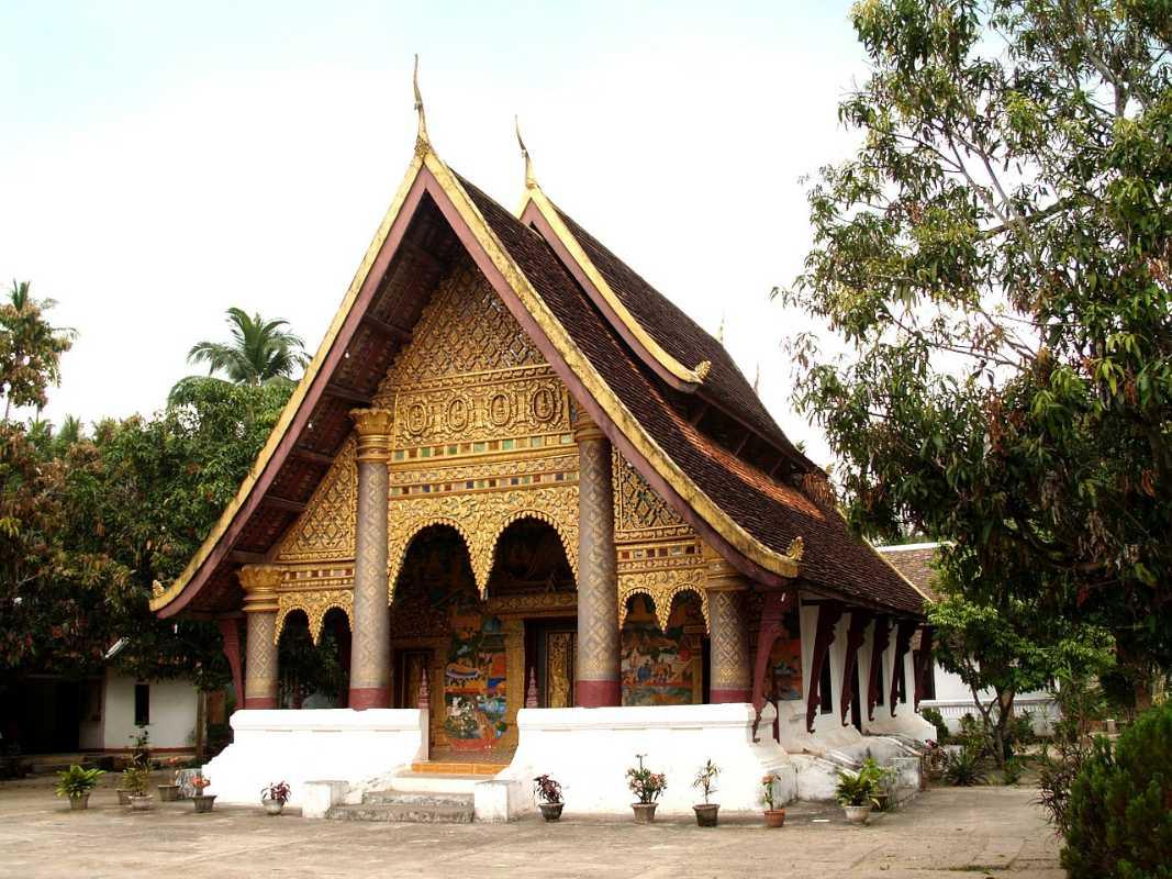 Luang prabang tourism 2018 laos best places things for Luang prabang hotels 5 star