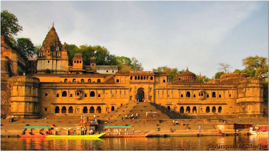 Maheshwar Tourism 2018 Madhya Pradesh Gt Top Places