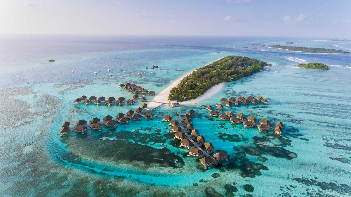 How To Reach Maldives Flights Buses And Taxi To Maldives
