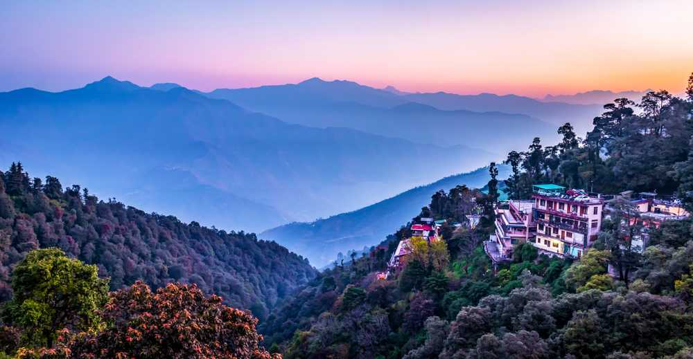 Image result for mussorie