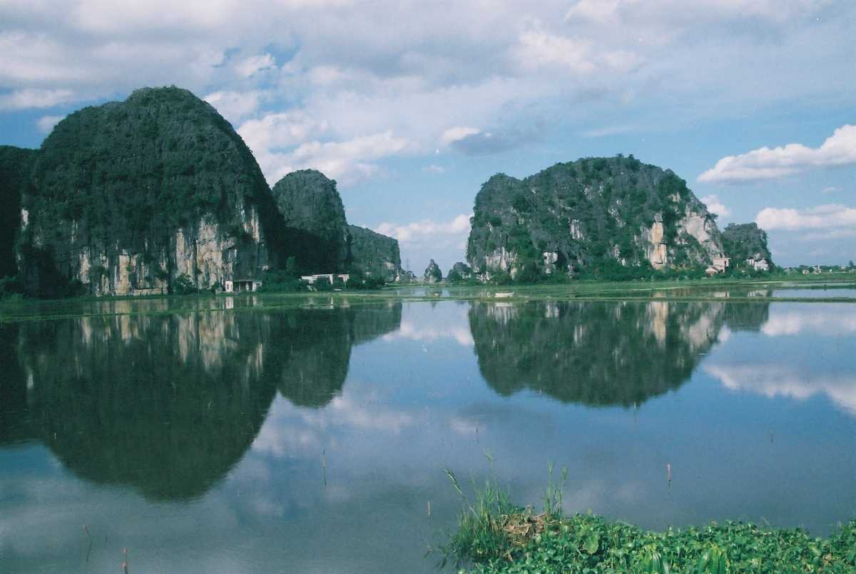 8 Ninh Binh Attractions, Sightseeing & Best Places to Visit