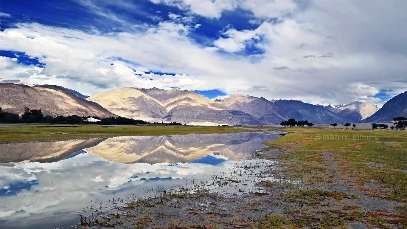 Nubra Valley Ladakh (2019) > Images, Top Things To Do, Reviews