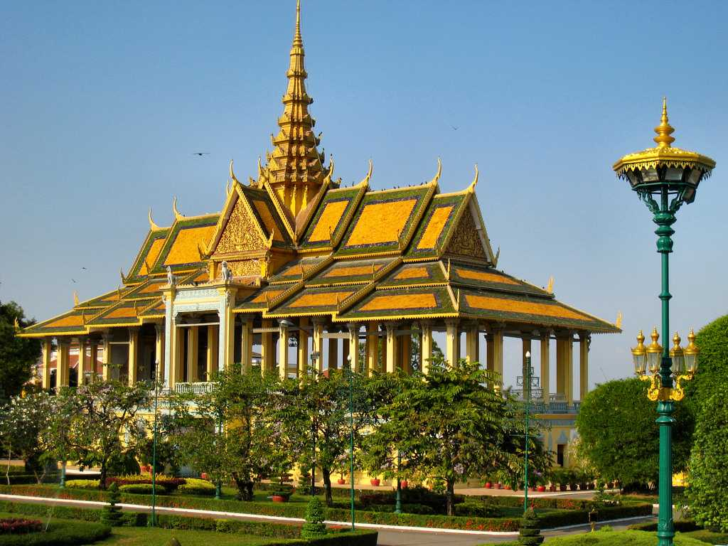 Best Time To Visit Phnom Penh > Weather, Season And
