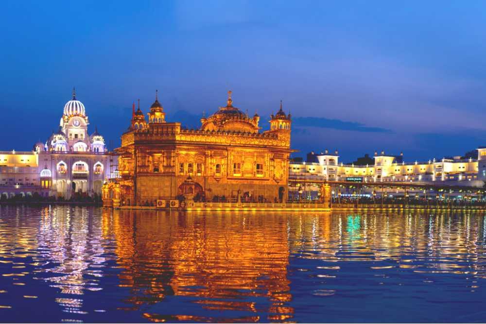 Punjab Tourism (2019) > Punjab, India Travel Guide, Best Places