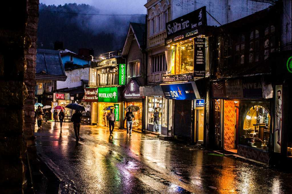 42 Places To Visit In Shimla (2019) Tourist Places & Things To Do