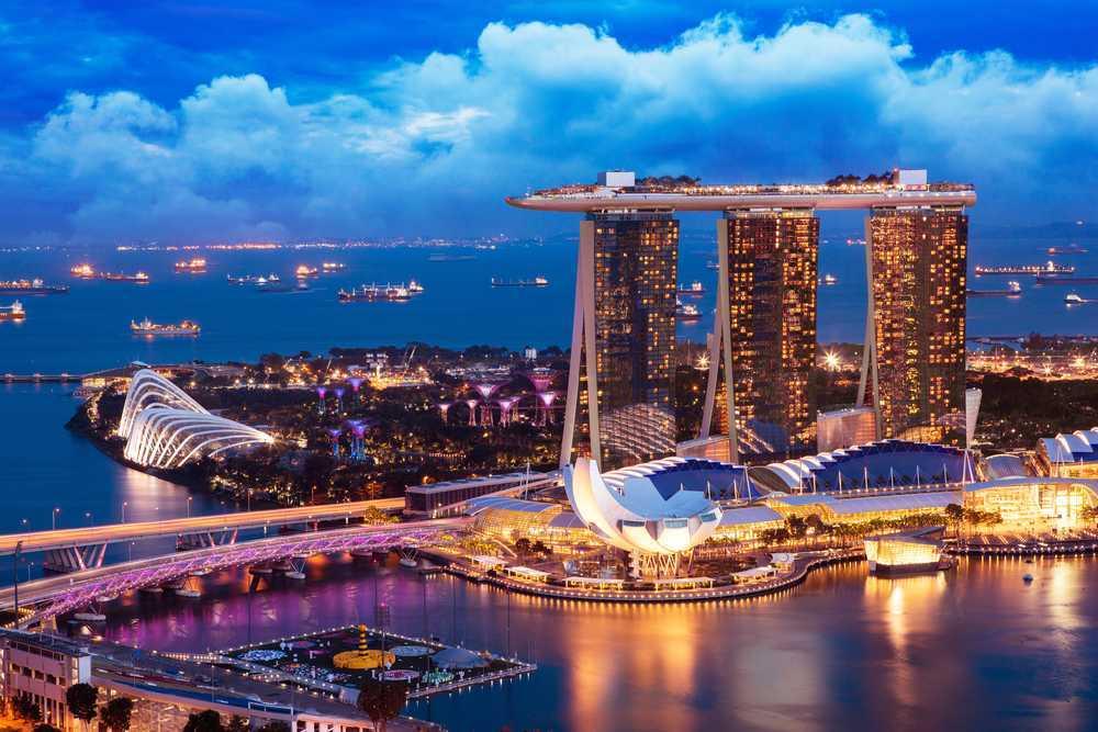 Best to visit places singapore 25 Best