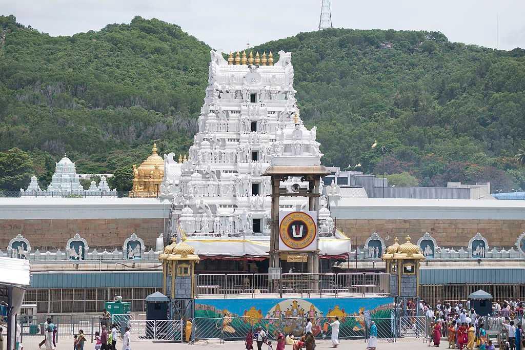 39 Places To Visit In Tirupati (2019) Tirumala Tourist