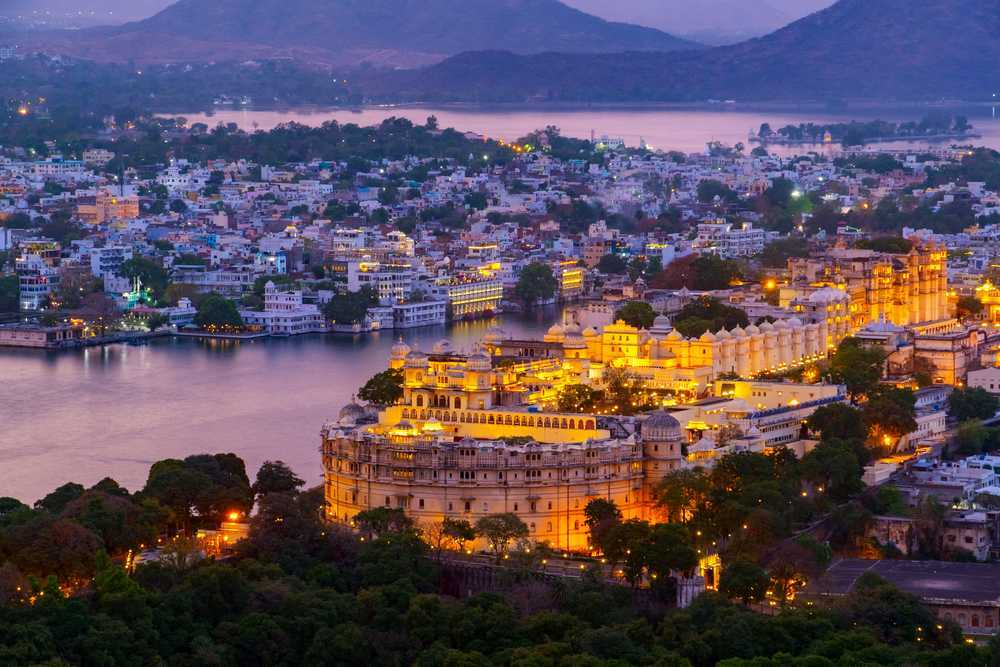 Udaipur Tourism (2019) - India > Top Places, Travel Guide ...