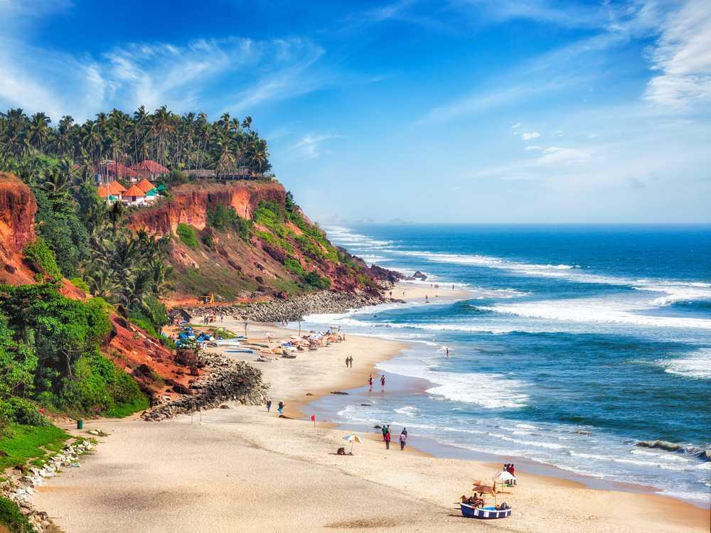 51 Best Beaches in India 2019 - Must Visit Beach