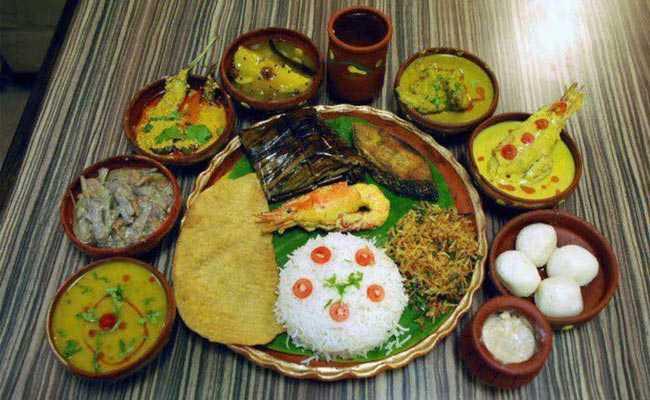 Cuisine of Assam, Culture of Assam