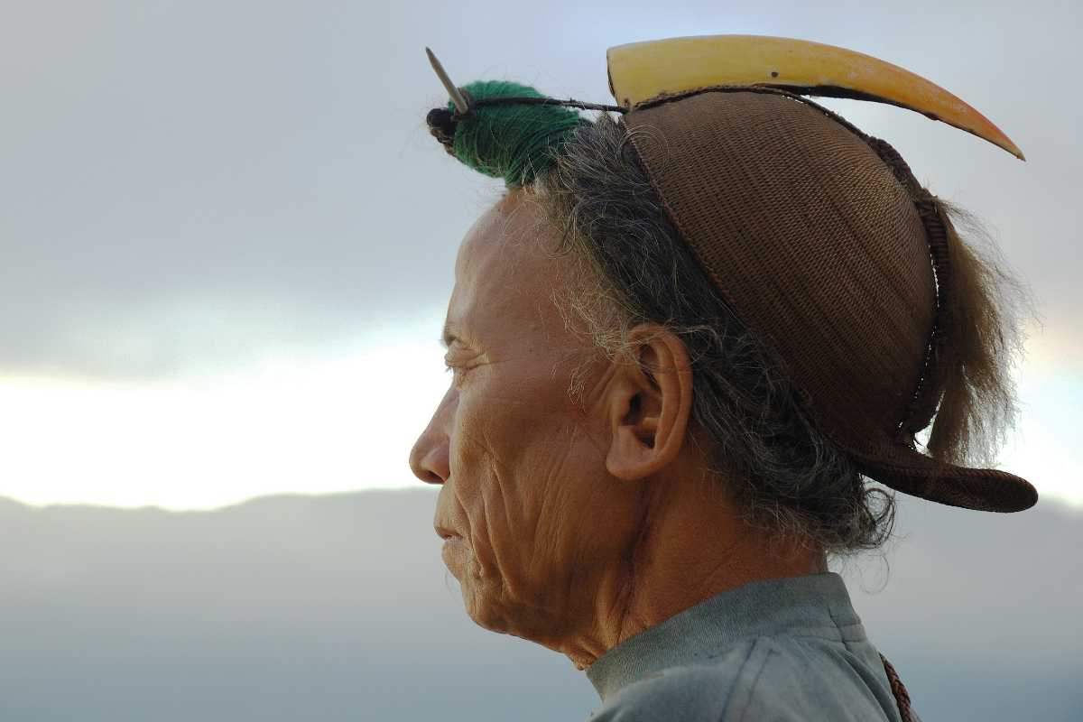 Tribes of Arunachal Pradesh, Culture in Arunachal Pradesh
