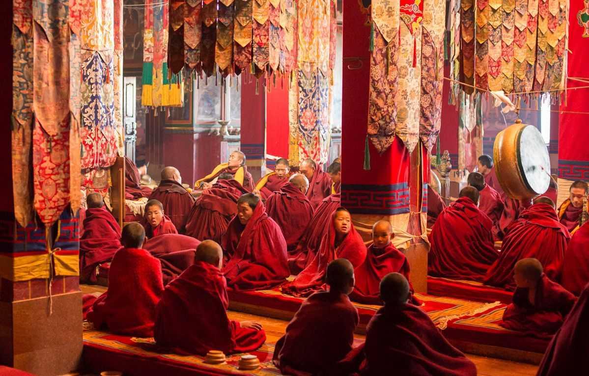 Religion of Arunachal Pradesh
