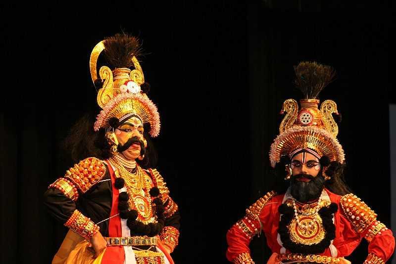 karnataka culture, culture of karnataka