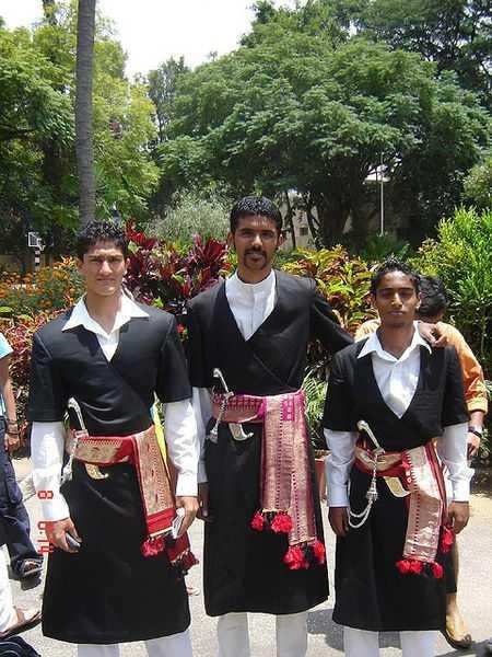 karnataka culture, karnataka culture dress
